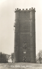 King Alfred's Tower
