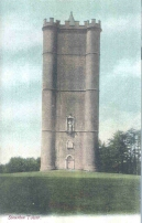 Stourton Tower
